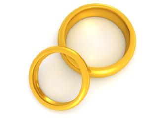 rings. 3D
