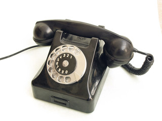 RETRO - telephone