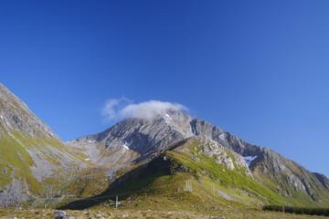 Monti delle Lofoten