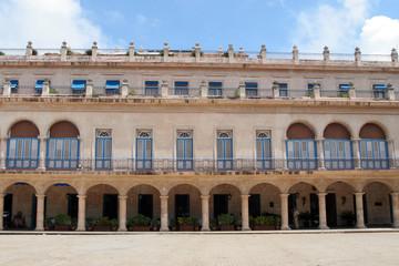 Plaza de Armas, La Havane, Cuba