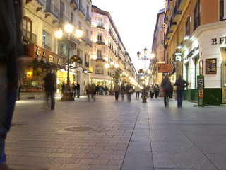 Rue de Saragosse