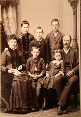 photograph,vintage,family,picture