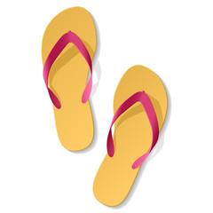 Vector flip-flop
