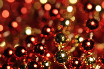 ornaments and decorations for christmas