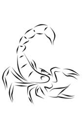 scorpione - zodiaco