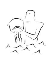 acquario - zodiaco