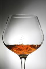 Fototapete - brandy