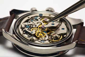 Modern Watch Repair