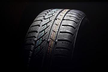 New winter tire