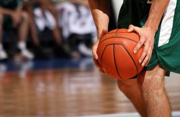 Estores personalizados con tu foto Baloncesto