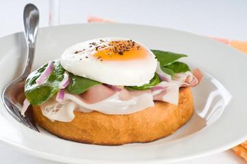 Elegant Breakfast