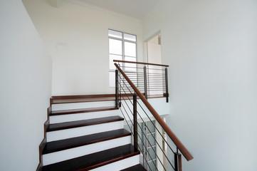 Foto op Plexiglas Trappen Stairs