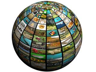 sphere tv