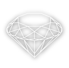 Diamond (wireframe)
