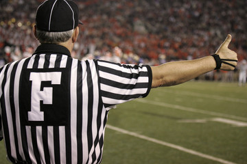 Ball Game Ref