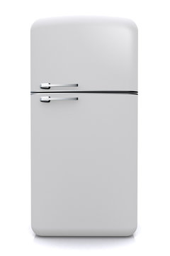 Nevera fridge Frontal