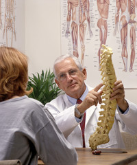 Chiropractic Treatments Pelham