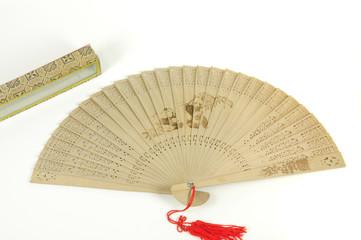 Santal fan