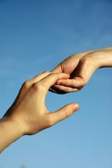 Helfende Hände 02
