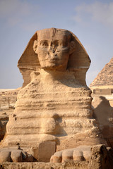Sphinx of Ghiza