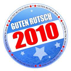 GUTEN RUTSCH 2010