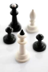 Five chess