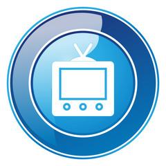 Fernseher - Button
