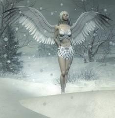 winter engel