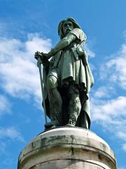 Vercingetorix in Alesia