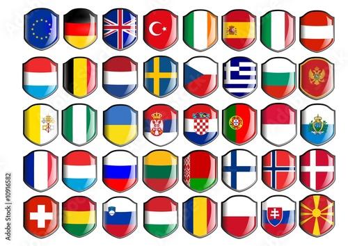 fussball wappen europa