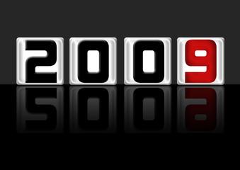 2009 riflesso