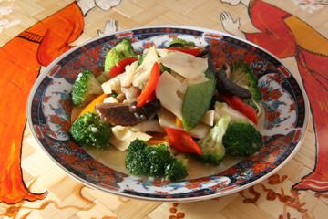 China national dish