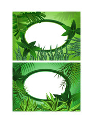 Tropic Background