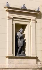 Statue of Onatas
