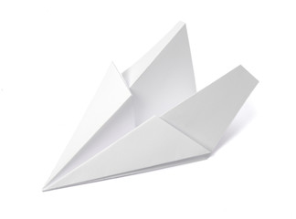 paper airplane 1