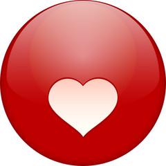 sfera e cuore