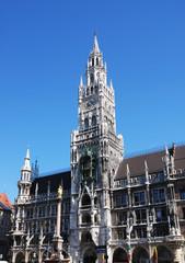 Munich city house