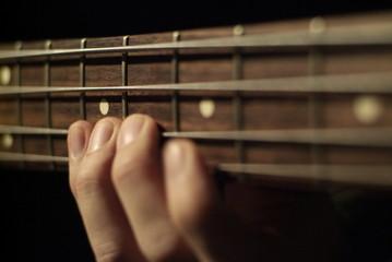 Bass player - Il bassista