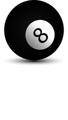 palla n°8