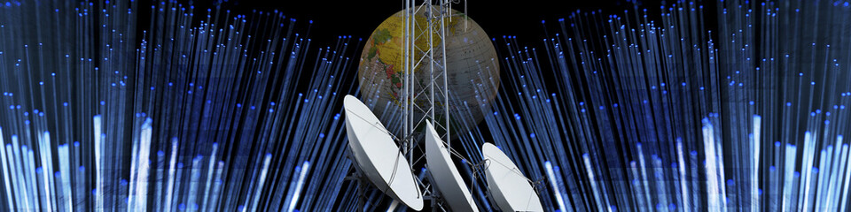 Banner Technology and modern communication