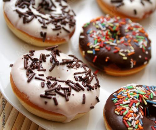 Торти фото рицепти пончики