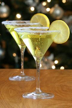Martini - Lemon Drop