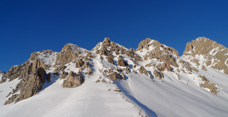 Dolomiti Alps Italy