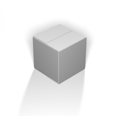 Karton10 - grau