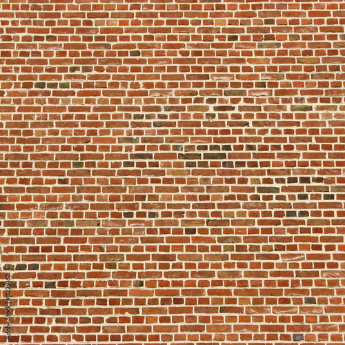 Mur de briques photo libre de droits sur la banque d for Construire mur en brique
