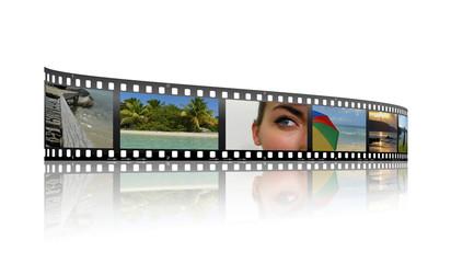 Photo Camera Film