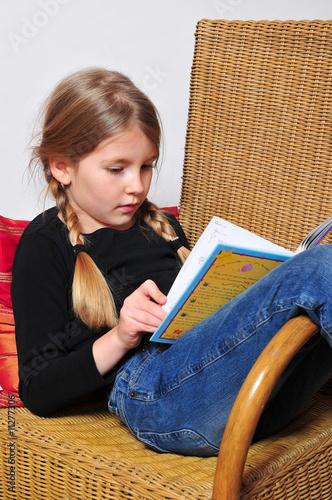 Liest Lesen