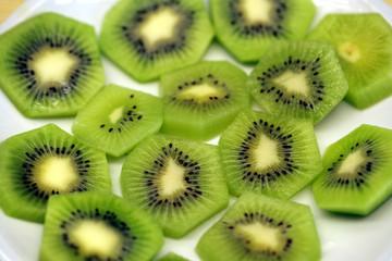 Kiwi a Fette