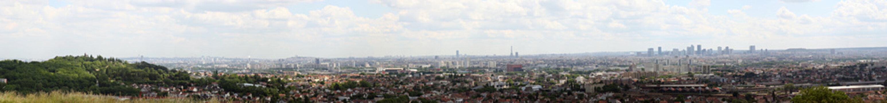 panoramique, Argenteuil