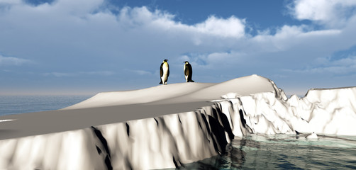 pinguino 2